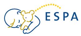logo for European Society for Paediatric Anaesthesiology