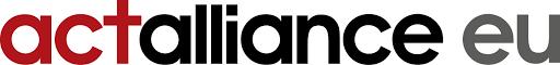 logo for ACT Alliance EU