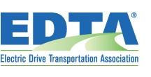 logo for Electric Drive Transportation Association