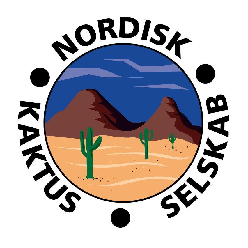 logo for Nordic Cacti Society