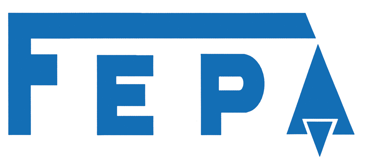 logo for European Federation of the Manufacturers of Abrasive Products