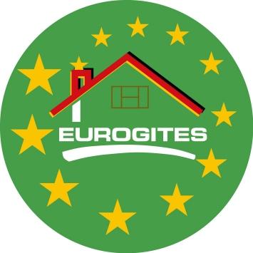 logo for EUROGITES - European Federation of Rural Tourism