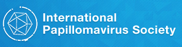 logo for International Papillomavirus Society