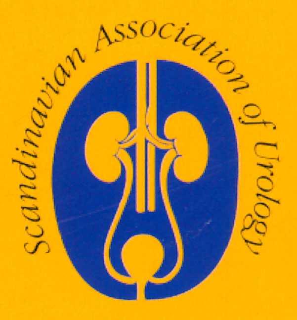 logo for Scandinavian Association of Urology