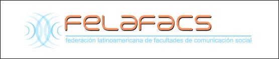 logo for Federación Latinoamericana de Facultades de Comunicación Social