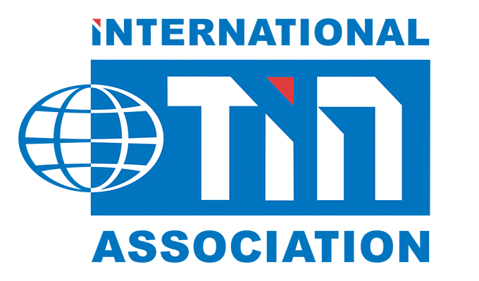 logo for International Tin Association