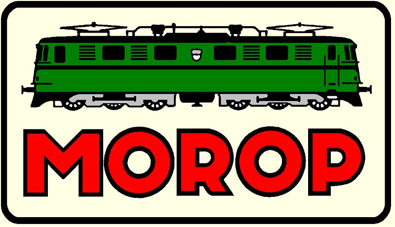 logo for Union européenne des modélistes ferroviaires et des amis des chemins de fer