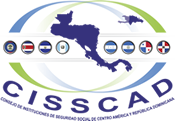 logo for Consejo de Institutos de Seguridad Social de Centroamérica y República Dominicana