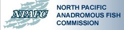 logo for North Pacific Anadromous Fish Commission