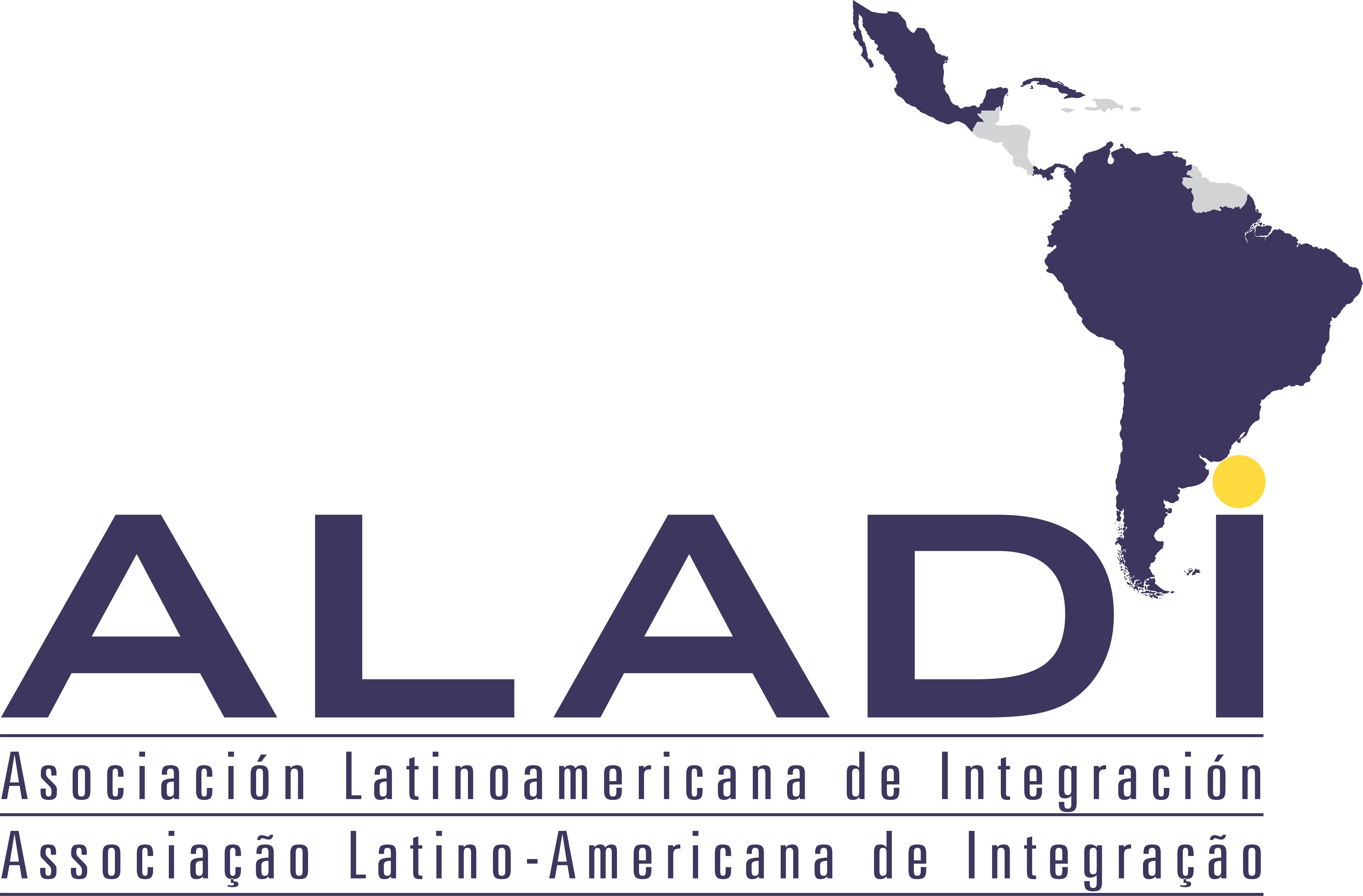 logo for Latin American Integration Association