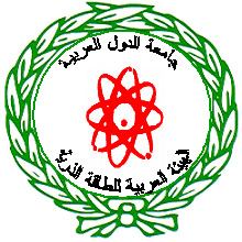 logo for Arab Atomic Energy Agency