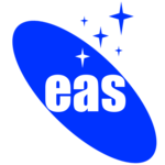 logo for European Astronomical Society