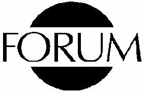 logo for International Forum for Volunteering in Development