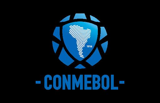 logo for Confederación Sudamericana de Fútbol