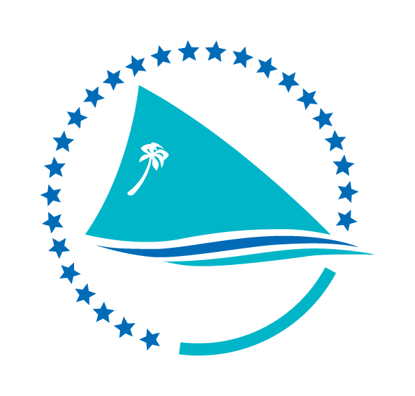 logo for Pacific Community