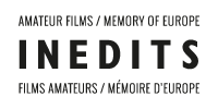 logo for Association européenne Inédits