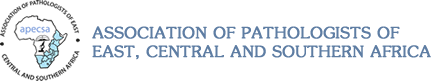 logo for Association of Pathologists of East, Central and Southern Africa