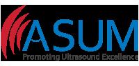logo for Australasian Society for Ultrasound in Medicine