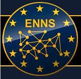 logo for European Neural Network Society