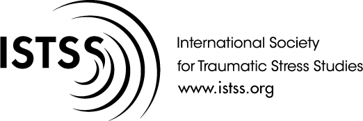 logo for International Society for Traumatic Stress Studies