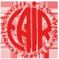 logo for EAIR, The European Higher Education Society