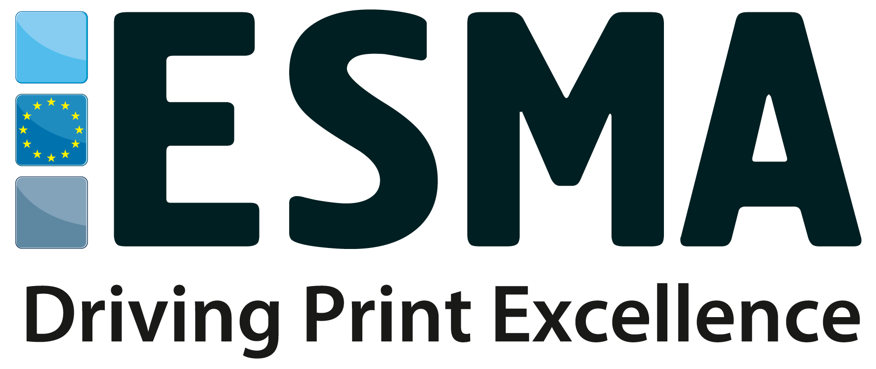 logo for European Specialist Printing Manufacturers Associations