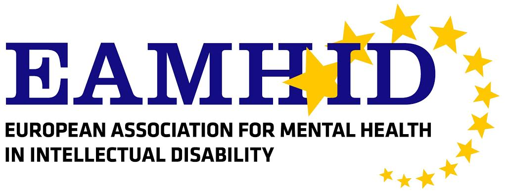 logo for European Association for Mental Health in Intellectual Disability