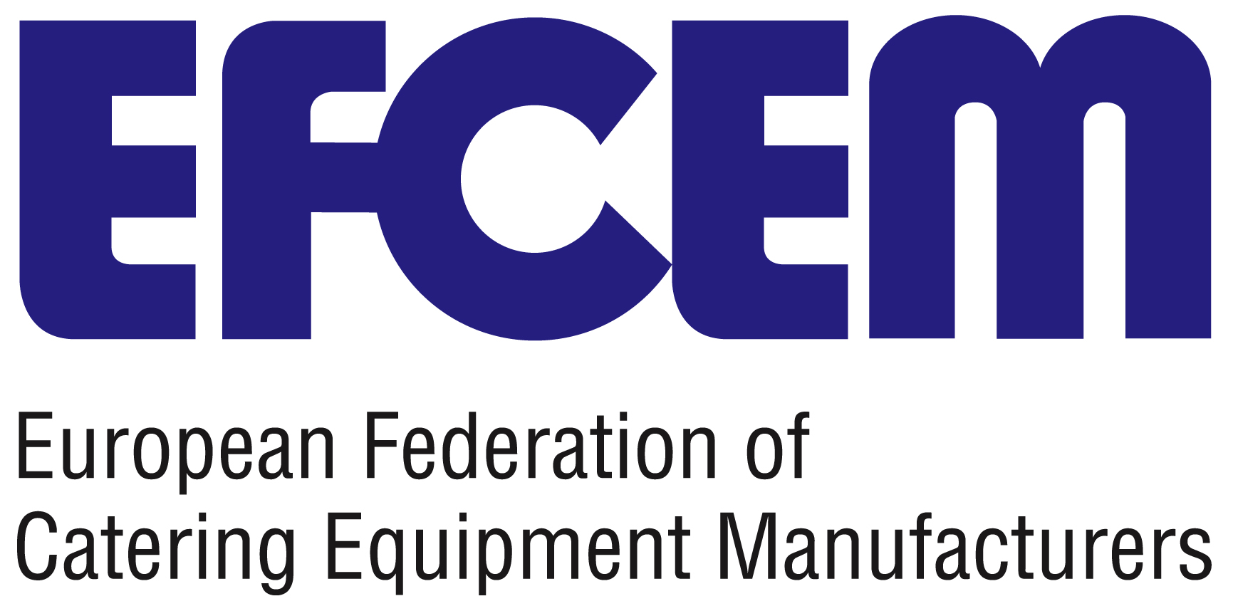 logo for European Federation of Catering Equipment Manufacturers