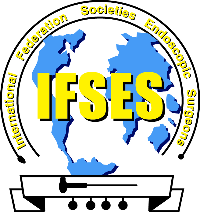 logo for International Federation of Societies of Endoscopic Surgeons
