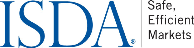 logo for International Swaps and Derivatives Association