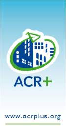 logo for Association of Cities and Regions for Sustainable Resource Management