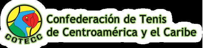 logo for Confederación de Tenis de Centroamérica y el Caribe