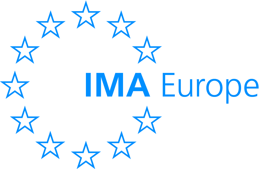logo for Industrial Minerals Association - Europe