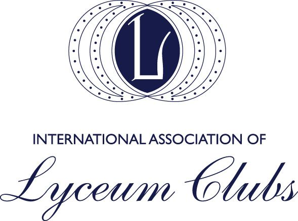 logo for International Association of Lyceum Clubs