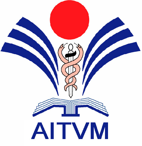 logo for Association of Institutions of Tropical Veterinary Medicine