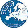 logo for European Sled Dog Racing Association