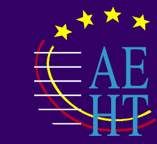 logo for European Association of Hotel and Tourism Schools
