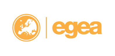 logo for European Geography Association for Students and Young Geographers