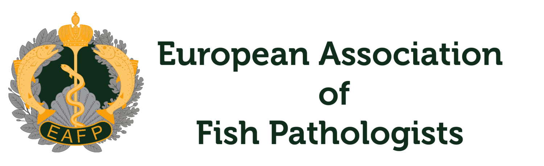 logo for European Association of Fish Pathologists