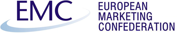 logo for European Marketing Confederation