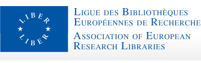 logo for Association of European Research Libraries