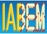 logo for International Association for Boundary Element Methods