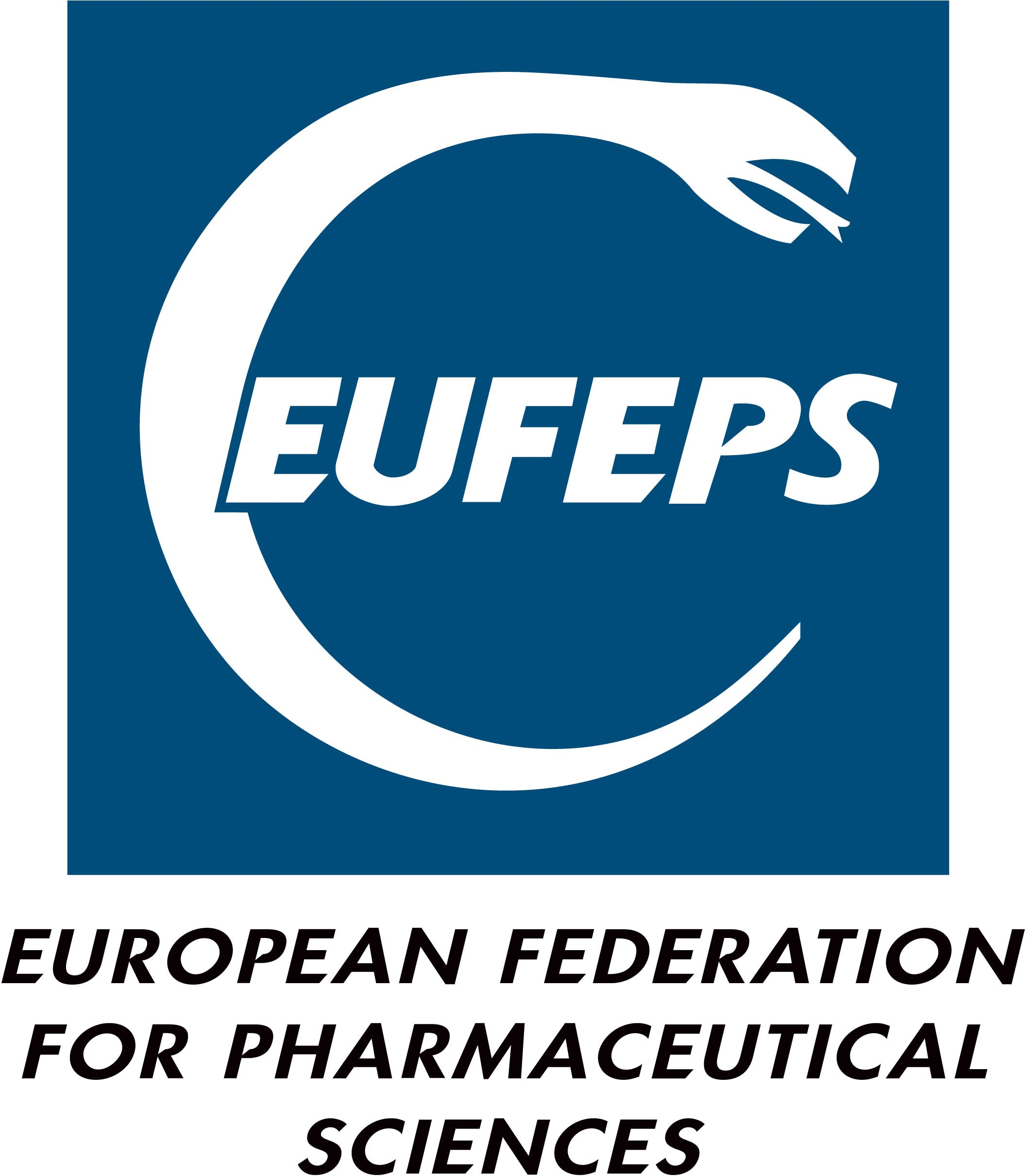 logo for European Federation for Pharmaceutical Sciences