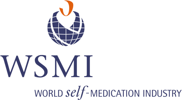 logo for World Self-Medication Industry