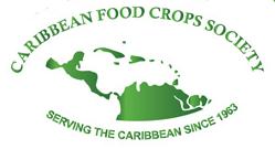 logo for Caribbean Food Crops Society
