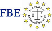 logo for European Bars Federation