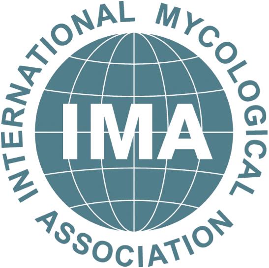 logo for International Mycological Association