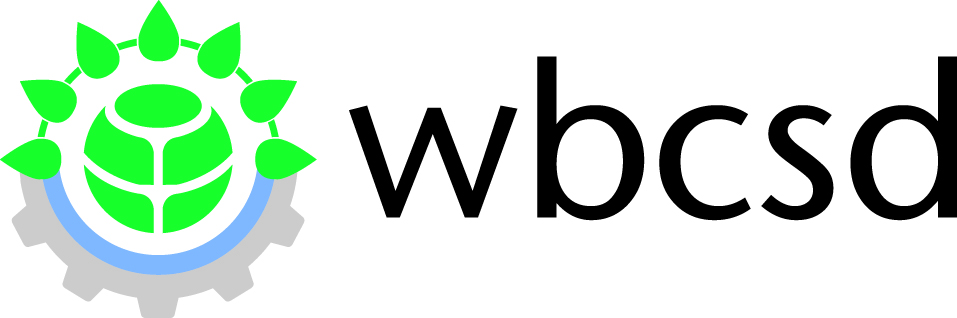 logo for World Business Council for Sustainable Development