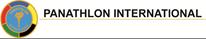 logo for Panathlon International