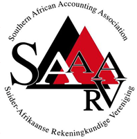 logo for Southern African Accounting Association